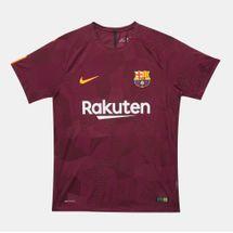 Nike FC Barcelona Third Match Jersey - 2017/18