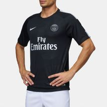 Nike Paris Saint-Germain Stadium Third Match Jersey - 2017/18