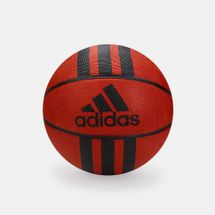 adidas Men's 3-Stripes Basketball