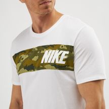 Nike Dri-FIT Training T-Shirt, 1283592