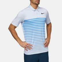 Nike Golf Dry Stripe Polo T-Shirt