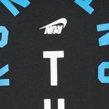 Nike Run P Hustle T-Shirt, 161837