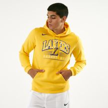 Nike Men's NBA Los Angeles Lakers Hoodie