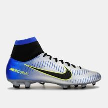Nike Mercurial Victory VI Dynamic Fit Neymar Jr Firm Ground Football Shoe