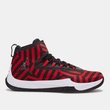 حذاء كرة السلة فلاي أنليميتد من جوردن