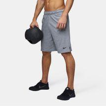 Nike Dri-FIT Cotton Shorts