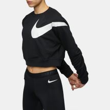 Nike Dry Versa Long-Sleeve Training T-Shirt