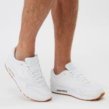Nike Air Max 1 Shoe White