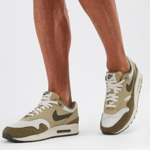 Nike Air Max 1 Shoe Green