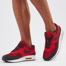 Nike Air Max 1 Shoe Red