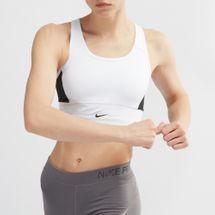 Nike Swoosh Pocket Sports Bra