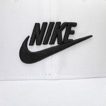 Nike Sportswear Pro Adjustable Cap - White, 1294247
