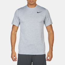 Nike Dri-FIT Training Short Sleeve T-Shirt, 399692