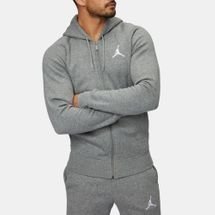 Jordan Flight Fleece Full Zip Hoodie