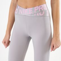 Nike Women's Pro Intertwist Leggings, 1529894