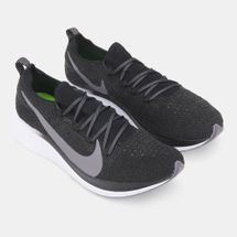Nike Women's Zoom Fly Flyknit Shoe, 1482501