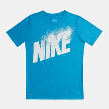 Nike Kids' Dissolve Training T-Shirt