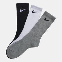 Nike Cushion Crew Socks - 3 Pairs