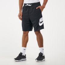 Nike Men's Sportswear Alumni Shorts