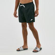 Nike Men's Sportswear Woven CE Shorts