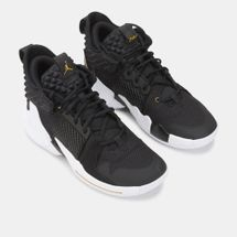 Jordan Men's Why Not Zer0.2 Shoe, 1486166
