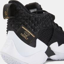 Jordan Men's Why Not Zer0.2 Shoe, 1486169