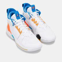 حذاء كرة السلة واي نت زيرو 2 من جوردن للرجال, 1671312