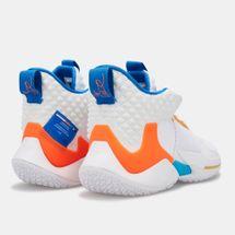 حذاء كرة السلة واي نت زيرو 2 من جوردن للرجال, 1671313