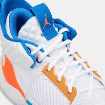 حذاء كرة السلة واي نت زيرو 2 من جوردن للرجال, 1671315