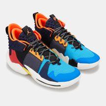 حذاء كرة السلة واي نت زيرو 2 من جوردن للرجال, 1552384