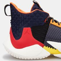 حذاء كرة السلة واي نت زيرو 2 من جوردن للرجال, 1552387