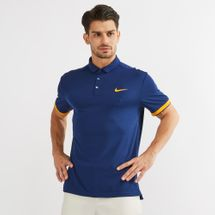 Nike Court Team Polo T-Shirt