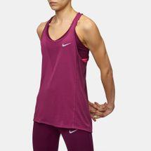 Nike Zonal Cooling Relay Running Tank
