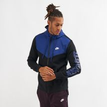 Nike Sportswear Just Do It Full Zip Hoodie
