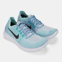 Nike Free RN Flyknit 2017 Shoe, 685844