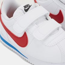Nike Kids' Cortez Basic SL Shoe (Baby and Toddler), 1152413