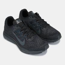 Nike Air Zoom Winflo 5 Running Shoe, 1283001