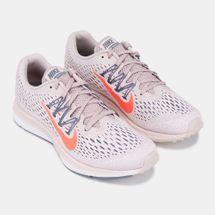 Nike Air Zoom Winflo 5 Running Shoe, 1283015
