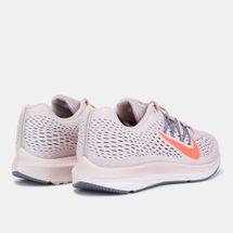 Nike Air Zoom Winflo 5 Running Shoe, 1283016