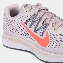 Nike Air Zoom Winflo 5 Running Shoe, 1283018