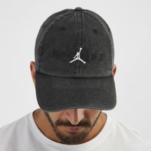 Jordan Heritage 86 Jumpman Air Cap - Black, 1249774