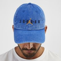 Jordan Heritage 86 Jumpman Air Cap - Blue, 1249780