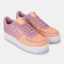 reputable site af326 9d799 ... 663776 Nike Air Force 1 Low Upstep BR Shoe, ...