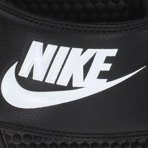 Nike Benassi Just Do It Slide Sandals, 423969