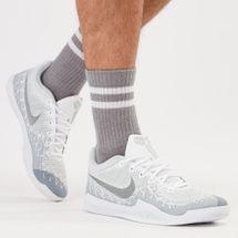 Nike Mamba Rage Shoe White