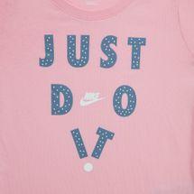 Nike Kids' Sportswear Just Do It T-Shirt (Older Kids), 1158490