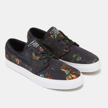 Nike Zoom SB Stefan Janoski Canvas Shoe, 1233019