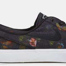Nike Zoom SB Stefan Janoski Canvas Shoe, 1233022