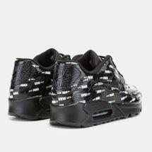 Nike Air Max 90 Premium Shoe, 1250390