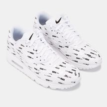 Nike Air Max 90 Premium Shoe, 1218760